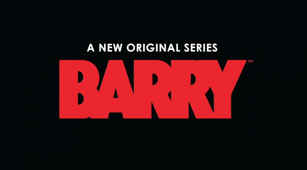 Barry TV