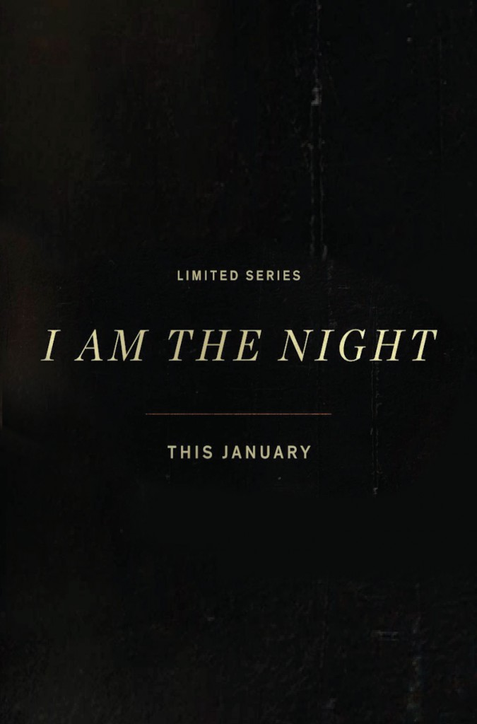 I am the night_TEMP POSTER